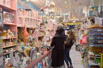 """La Rochelle : les commerçants dans la rue pour leur """"Grand déballage d'été"""" - Actu La Rochelle"""