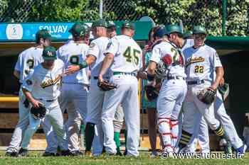 Baseball : les Boucaniers de La Rochelle veulent se relancer - Sud Ouest