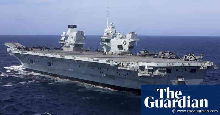 UK says it has no plans for South China Sea confrontation after Beijing warning