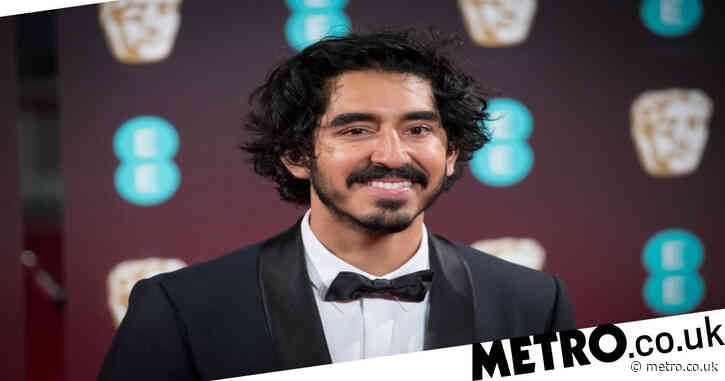 Dev Patel admits being called 'the least attractive' of the Skins cast 'took its toll'
