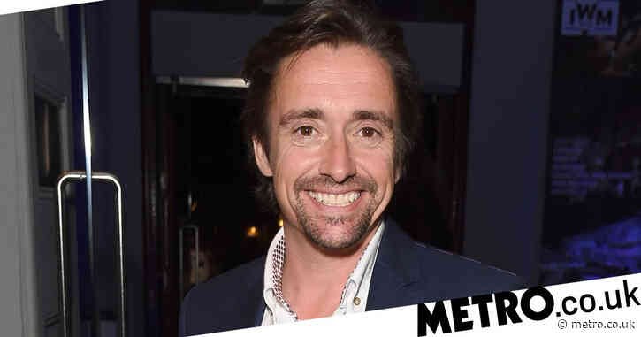 The Grand Tour: Who is Richard Hammond, how old is he and when was his crash?