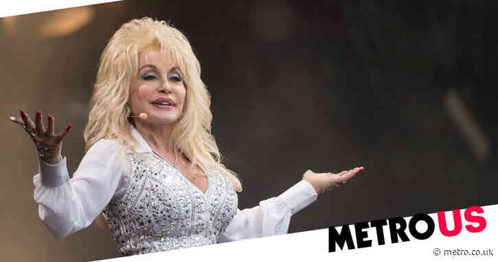 Dolly Parton backs Britney Spears in conservatorship battle: 'I went through a lot of that'