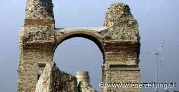 Archäologie - Donaulimes schaffte es auf die Welterbeliste - Wiener Zeitung