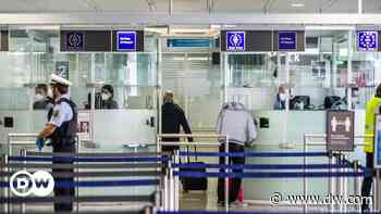 Coronavirus: Germany tightens entry rules for unvaccinated travelers - DW (English)