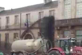Factcheck: nee, deze video toont geen boerenprotest tegen de Franse coronamaatregelen