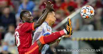 Liverpool and FSG consider transfer gamble after Naby Keita chance