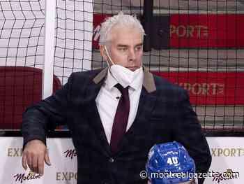 Canadiens Notebook: Habs hire Éric Raymond as goalie coach