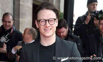 Kevin Clifton inundated with fan support as he prepares for 'dream' role
