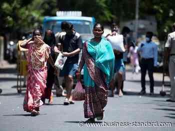 Maharashtra coronavirus update: 6,600 new Covid-19 cases, 231 deaths - Business Standard