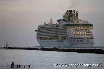 Six passengers onboard Royal Caribbean Cruise test positive for Covid-19