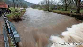 """""""Chemische Zeitbomben"""": Hochwasser kann Schadstoffe aus Flüssen auf Felder spülen"""