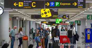 Government scientists warned ministers of risks of foreign travel this summer