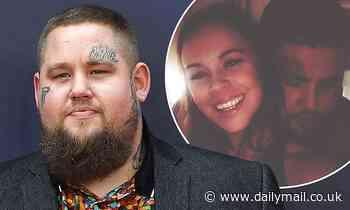 Rag'n'Bone Man 'rekindles romance with Zoe Beardsall' after split