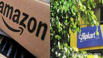 Maharashtra FDA issues notices to Amazon, Flipkart for selling pregnancy termination pills