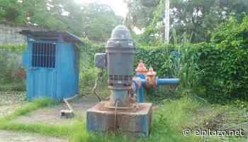 Siete mil habitantes de Acarigua carecen de agua por avería del pozo 14 - El Pitazo
