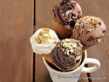 Du pays de Bray à Honfleur, en passant par Étretat et Rouen : la crème des glaces artisanales normandes - Paris-Normandie