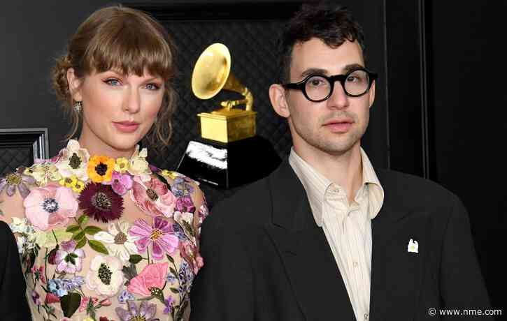 """Jack Antonoff praises Taylor Swift for """"changing music industry first-hand"""""""