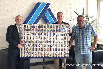 Neues Logistikzentrum: ALDI Lehrte gibt erste Maßnahmen zur Lärmreduzierung bekannt - AltkreisBlitz