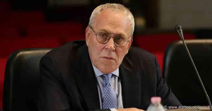 Caso Amara, il procuratore di Milano Greco indagato a Brescia per il ritardo nell'apertura del fascicolo sui verbali dell'ex legale Eni