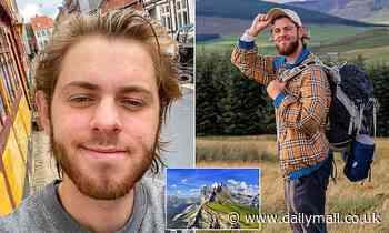 Danish YouTuber falls to his death while filming a video for his channel in Italian Alps