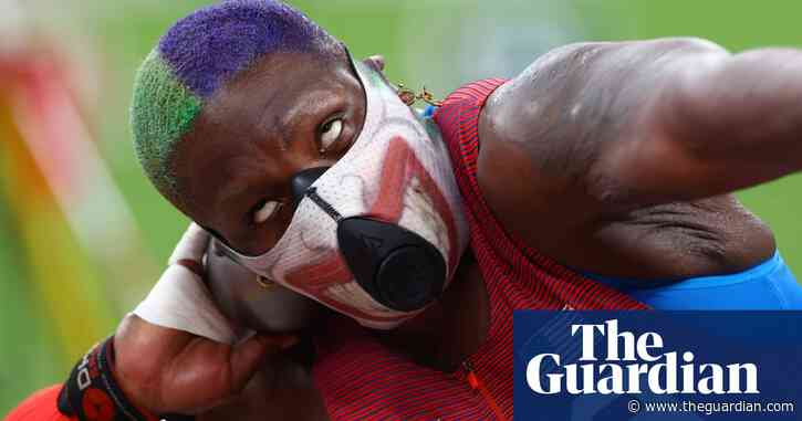 Tokyo 2020 Olympics briefing: thrills, spills and storms at the Games