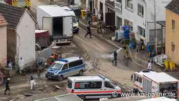 In Ahrweiler steigt die Corona-Inzidenz - das Hochwasser ist aber nicht der Grund