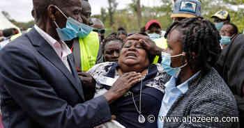Kenya bans in-person meetings, public gatherings as COVID surges - Al Jazeera English