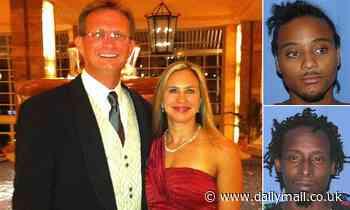 Louisiana vitamins millionaire pleads guilty to kidnap plot involving ex-wife