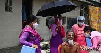 Top 10 coronavirus updates: Ensure vaccination of marginalised groups, Centre tells states - Scroll.in