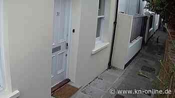 """Mehr als fünf Jahre Haft für den """"Katzenmörder von Brighton"""""""