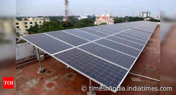 First Solar of US plans $684 million module plant in TN