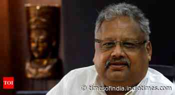 Jhunjhunwala's new airline may give Boeing chance to regain lost ground