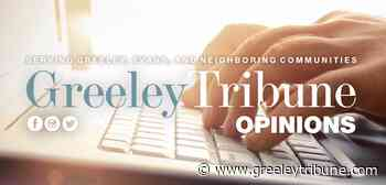 Mary Ann Forbes: Street Department does a fantastic job - Greeley Tribune