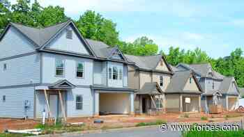 5 Options To Earn From Real Estate Investment - Forbes