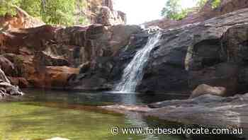 Commonwealth and NT to battle over Kakadu - Forbes Advocate