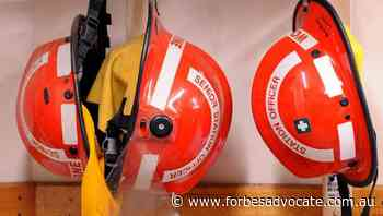 Firefighters battle big battery blaze - Forbes Advocate