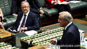 Parliament to resume under COVID-19 limits - Forbes Advocate