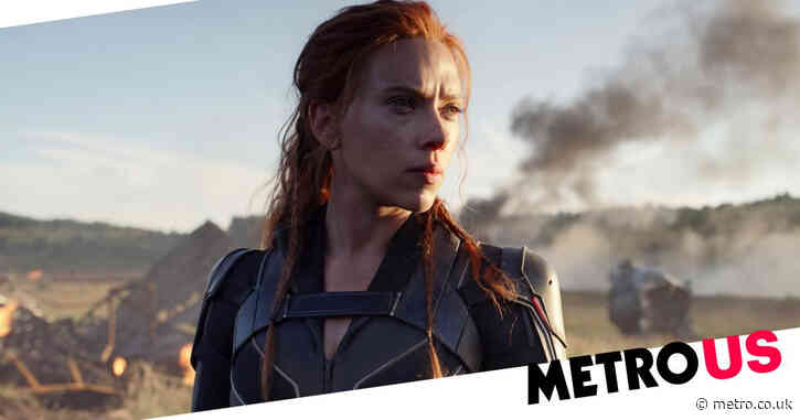 Scarlett Johansson's agent brands Disney's statement a 'direct attack' on her character amid Black Widow lawsuit