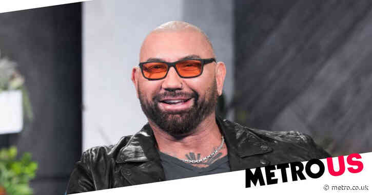 Dave Bautista weighs in on Scarlett Johansson suing Disney over Black Widow release: 'They should've made a Drax movie'