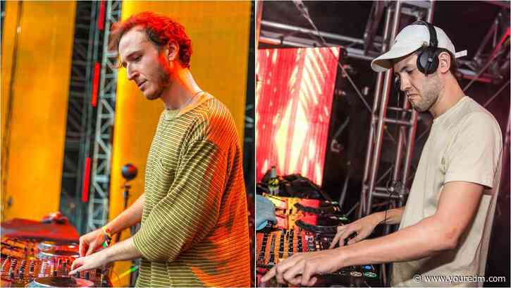 """RL Grime & Baauer Debut New Project HÆRNY With First Official Release, """"Fallaway"""""""