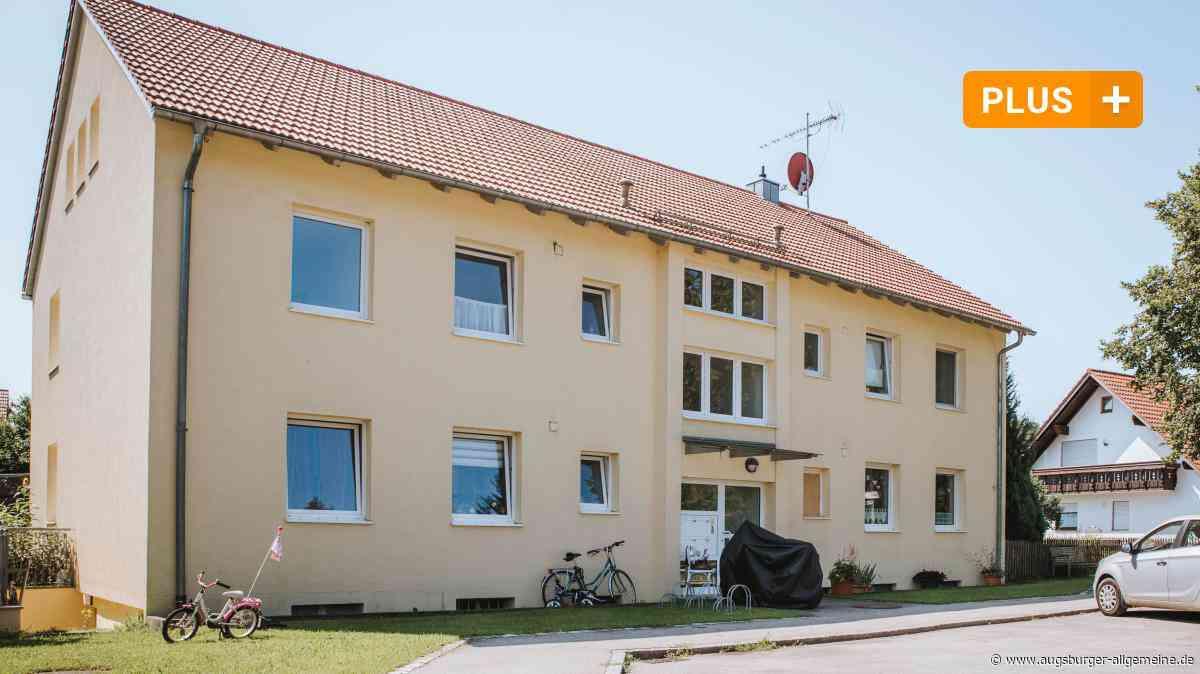 Tödlicher Streit in Obermeitingen: Das sagen einige Anwohner