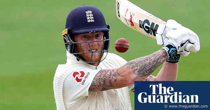 Ben Stokes takes indefinite break from cricket to 'prioritise mental wellbeing'