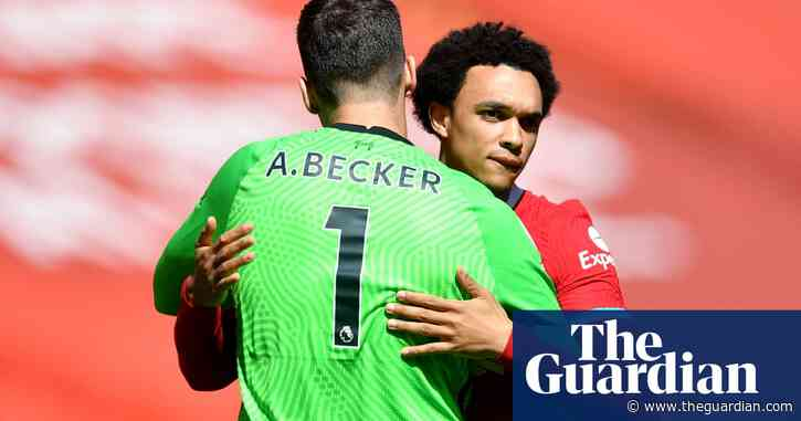 Liverpool give Alexander-Arnold new contract and in talks with Alisson