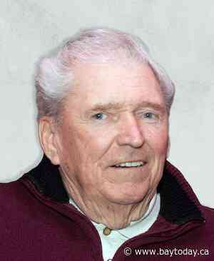CHALMERS, Alfred G. M. 'Sonny'