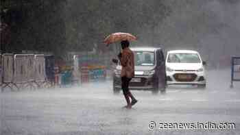 Heavy rains batter West Bengal, 5 dead in wall collapse incidents, one electrocuted
