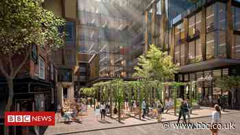 Synagogue sold for Gary Neville's £200m city redevelopment plan