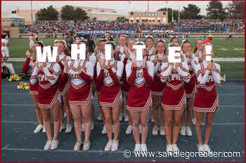 Torrey Pines High School becomes all-white campus in effort to combat racism