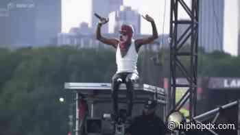 Playboi Carti Lollapalooza Performance Has Fans Criticizing Rolling Loud Crowd