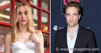Suki Waterhouse Reportedly Slams 'Gossip Girl' Reboot Over Joke About Robert Pattinson Relationship - Us Weekly
