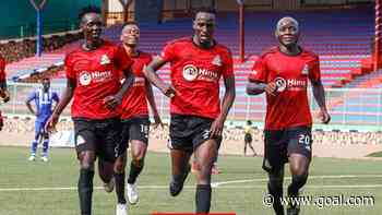 Top Five: Vipers SC players who need a transfer